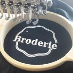 Image broderie